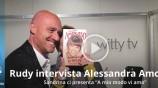 Rudy intervista Alessandra Amoroso