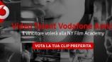 Vodafone Video Talent serale