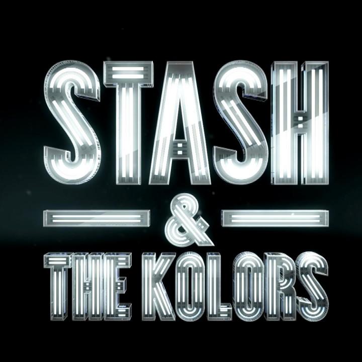 Stash & The Kolors