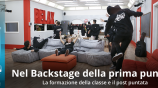 Backstage puntataq1