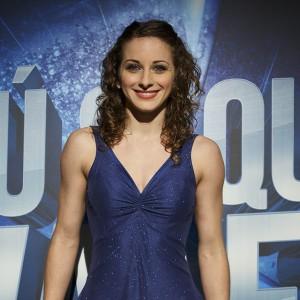 Angelica Bongiovonni vincitrice Tù Sì Que Vales