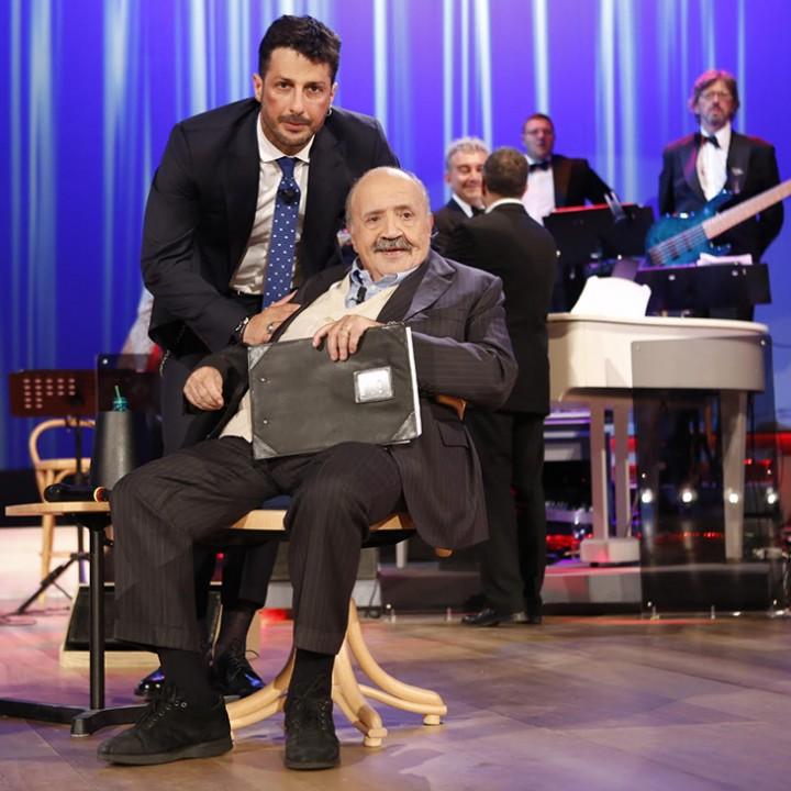 Maurizio Costanzo Show: al via domenica 8 maggio la nuova edizione