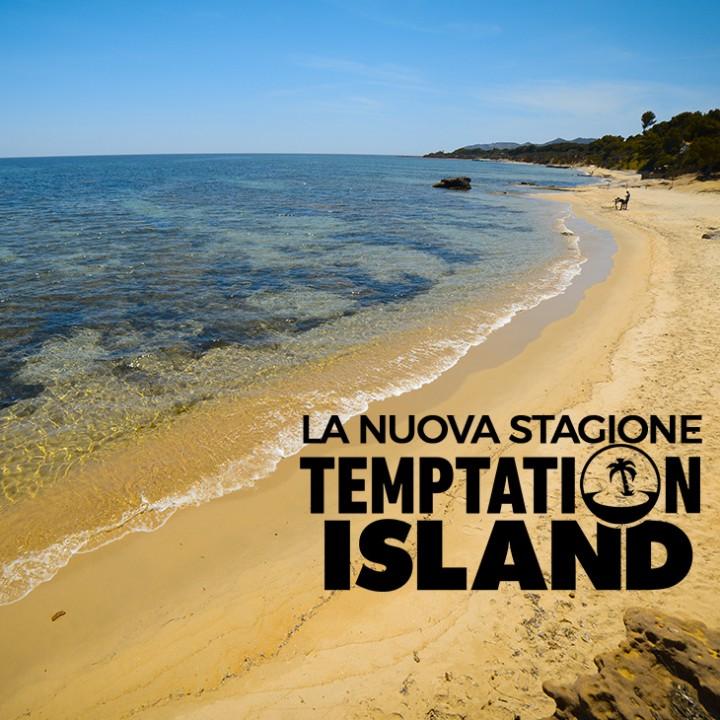 Ritorna Temptation Island