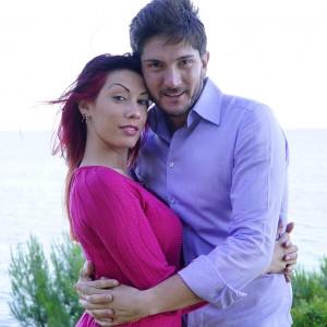 Ernesto e Gabriella Temptation Island
