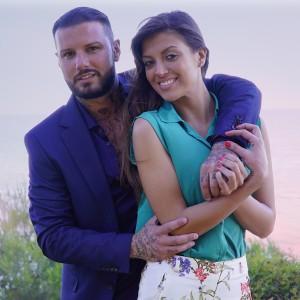 Roberta e Flavio Temptation Island