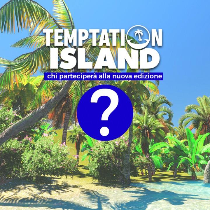 Le coppie di Temptation Island