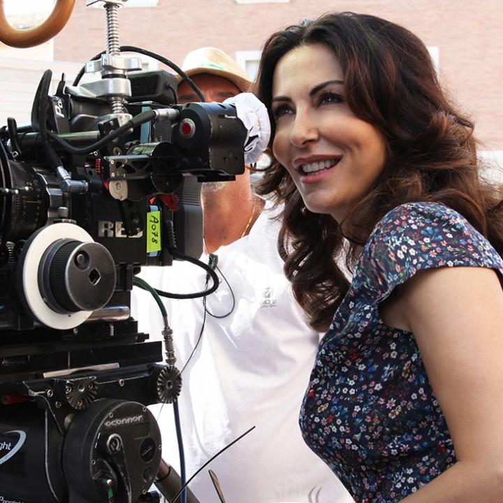 Rimbocchiamoci le maniche – Con Sabrina Ferilli dal 7 settembre su Canale 5