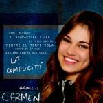 """Testo dell'inedito di Carmen """"La complicità"""""""