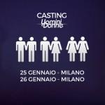 I casting di Uomini e Donne a Milano!