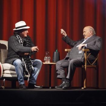 Al Bano a L'Intervista di Maurizio Costanzo