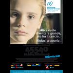 Fondazione Umberto Veronesi a sostegno della lotta contro le leucemie infantili