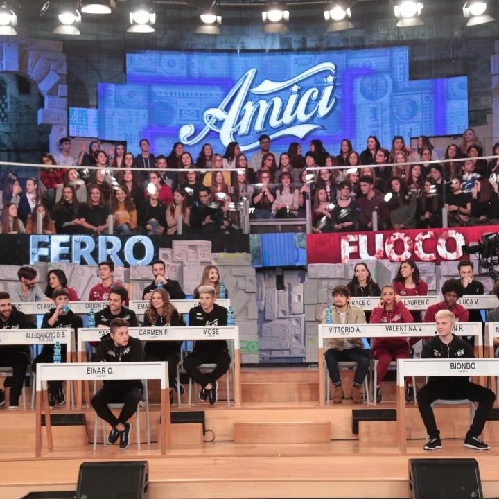 I ragazzi di #Amici17 a disposizione del Comune di Roma per ripulire le strade della Capitale
