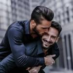 La love story di Alex e Alessandro!