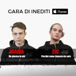 La nuova gara degli inediti di #Amici17 su iTunes