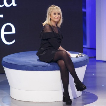 Luciana Littizzetto a C'è Posta per Te