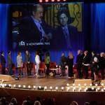 Gli ospiti della seconda puntata del Maurizio Costanzo Show
