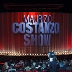 Martedì 24 aprile l'ultima puntata del Maurizio Costanzo Show