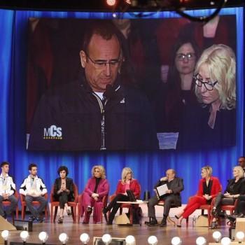 Gli ospiti della terza puntata del Maurizio Costanzo Show