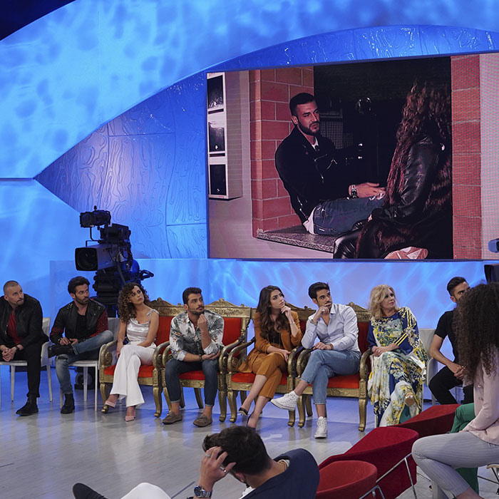 Riassunto della puntata del Trono Classico di Uomini e Donne del 16/04