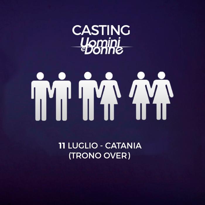 Le date dei nuovi casting di Uomini e Donne!