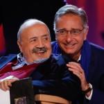 Paolo Bonolis a L'Intervista di Maurizio Costanzo