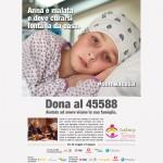 Sosteniamo la campagna solidale di CasAmica Onlus con una donazione al 45588