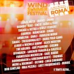 Torna il Wind Summer Festival dal 22 al 25 giugno in Piazza del Popolo a Roma!