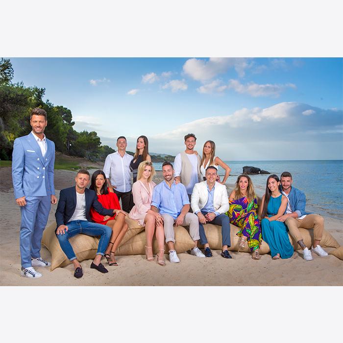 Temptation Island dal 9 luglio in prima serata su Canale 5