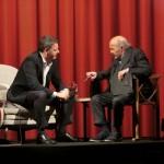 Matteo Renzi a L'Intervista di Maurizio Costanzo