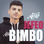 """Testo dell'inedito di Jefeo """"Bimbo"""""""