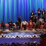 Gli ospiti della prima puntata del Maurizio Costanzo Show!