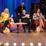 Gli ospiti della quarta puntata del Maurizio Costanzo Show!