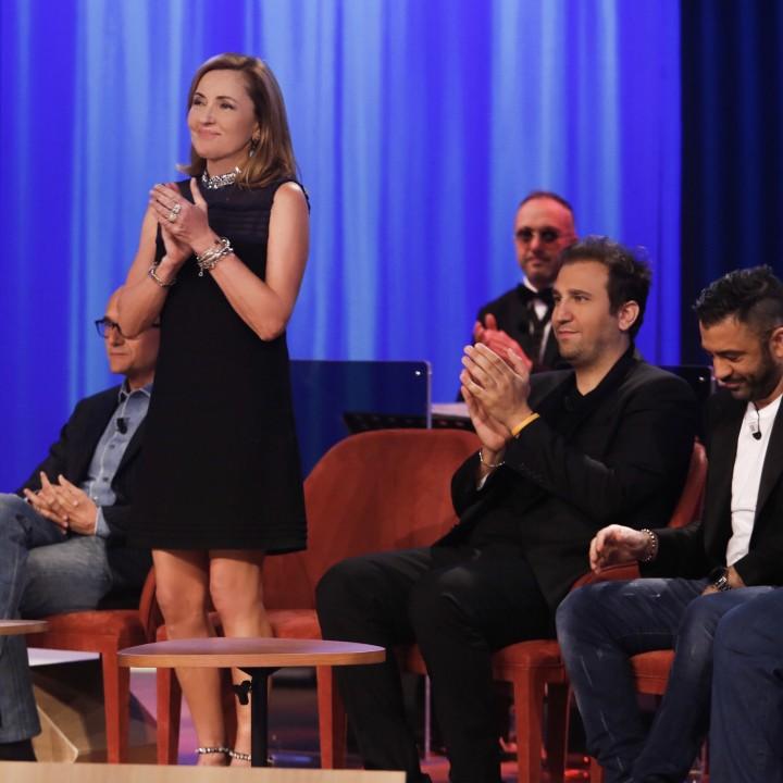 Gli ospiti della sesta, e ultima, puntata del Maurizio Costanzo Show!