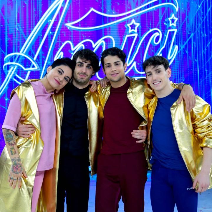 La FINALE di #Amici18, sabato in prima serata su Canale 5!