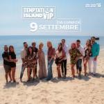 Ecco la data di inizio della seconda stagione di Temptation Island Vip!