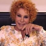 Ornella Vanoni è uno dei giudici di Amici Celebrities