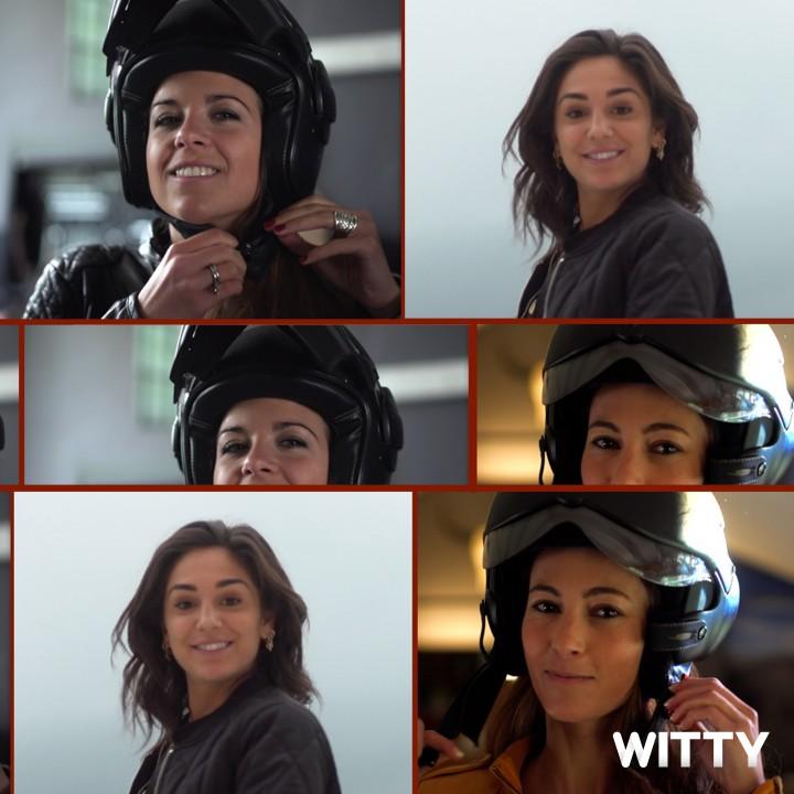 Nuova avventura su Witty Tv dal 10 settembre!