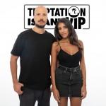 Ecco chi è la nuova coppia di Temptation Island Vip!