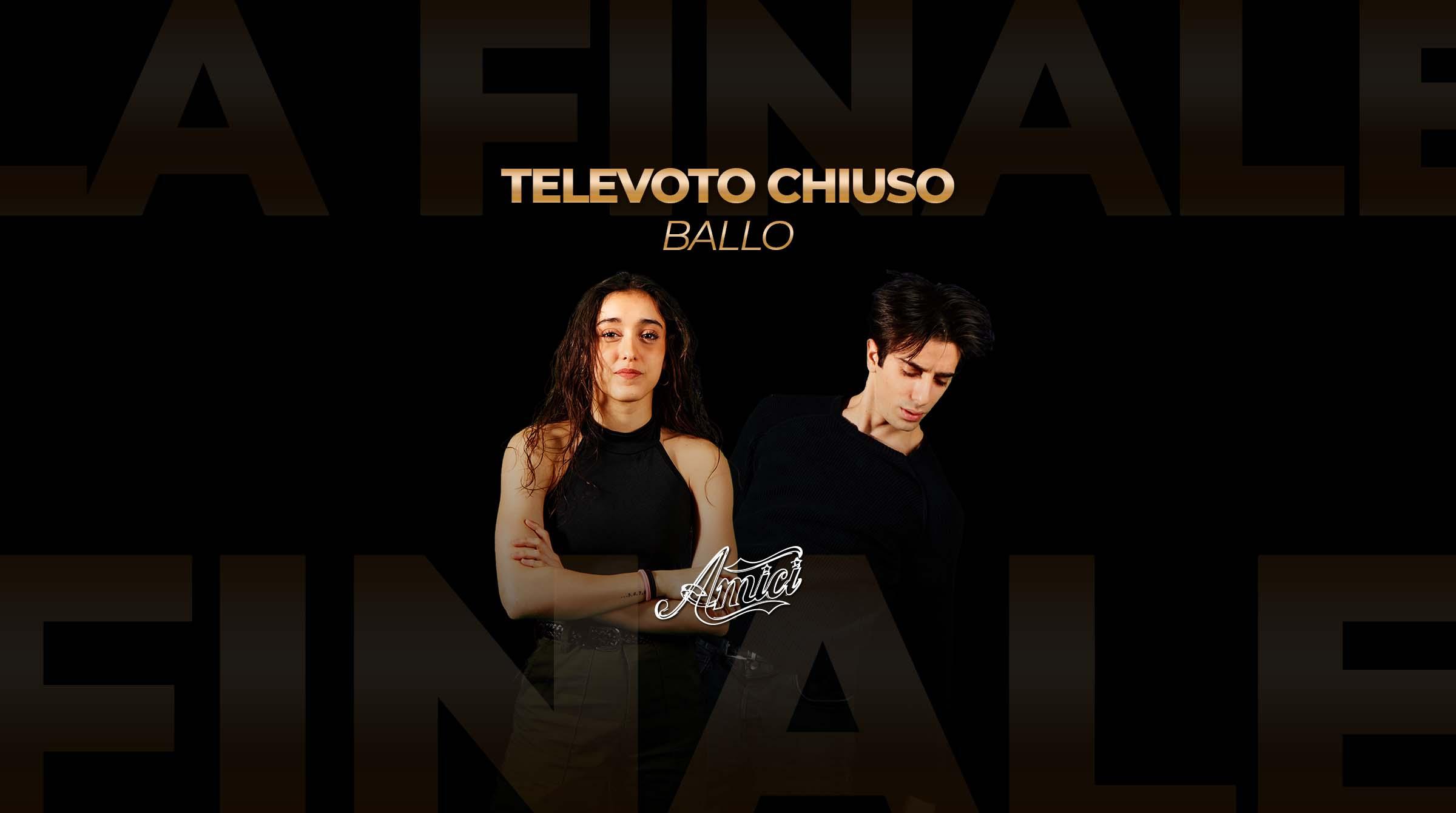 2020_AMICI SERALE_SLIDER televoto BALLO CHIUSO finale