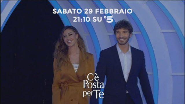 Pio E Amedeo Belen E Stefano Ospiti Della Settima Puntata C E Posta Per Te Clip Witty Tv