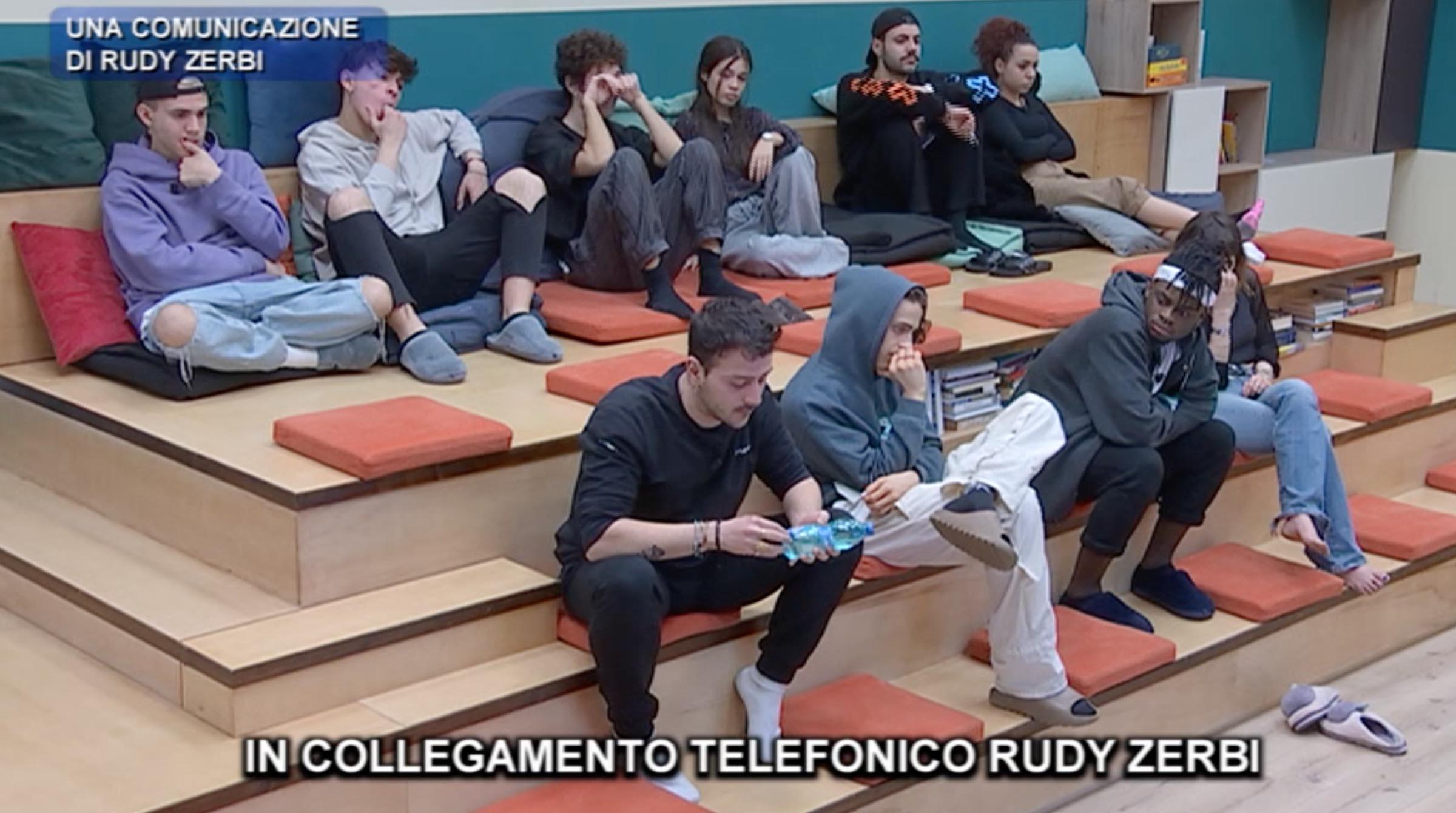 amici20-puntatacanale5-5marzo